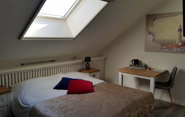 Tweepersoonskamer (kamer 5)