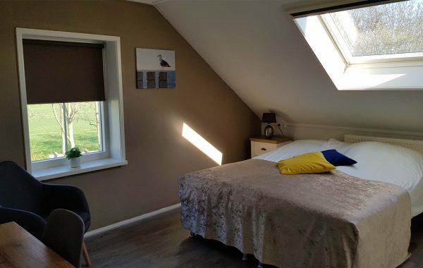 Tweepersoonskamer (kamer 2)