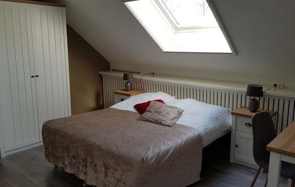 Tweepersoonskamer (kamer 6)